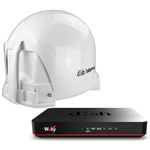 Direct Tv Internet Review >> Satellite Internet Antenna Amazon Com