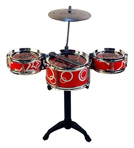 A bis Z 01723Mein erstes Schlagzeug-Set