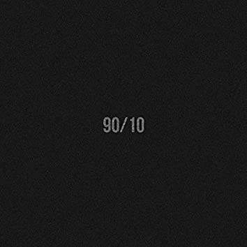 90/10