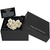 Desierto rosa caja de regalo–Medium