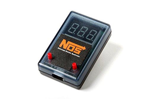 NOS 15973NOS Nitrous Controller Display