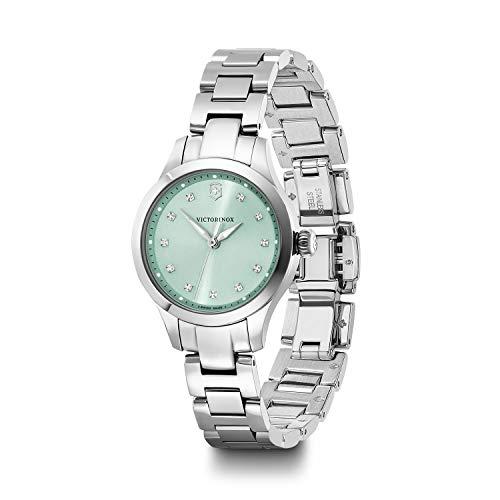 Victorinox Alliance XS orologio da donna in acciaio inossidabile 241915