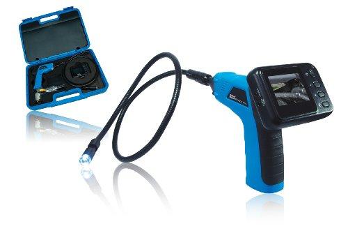 Findoo Fix pro, Endoskopkamera