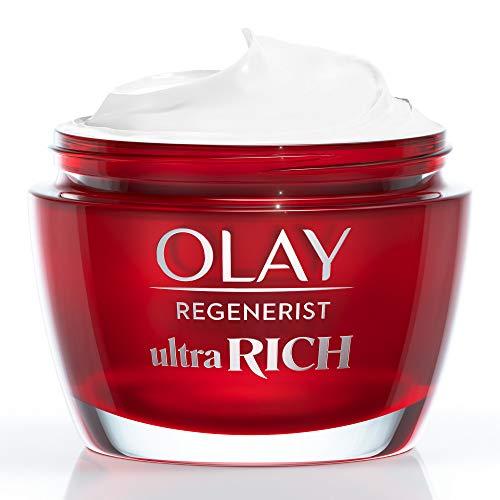 Olay Regenerist Ultra Rich Day Face Cream Rich feel, 50ml