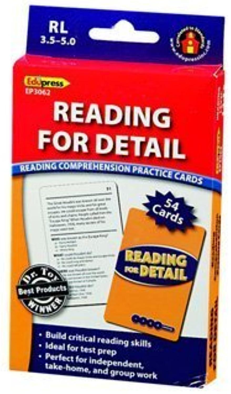 Edupress Reading For Detail  3.55.0