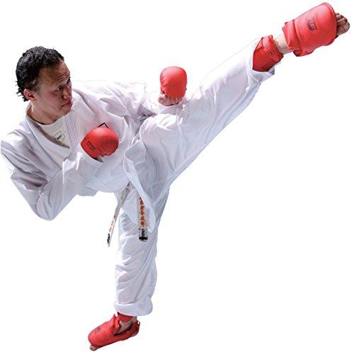 Shureido Karategi WAZA - WKF Approved...