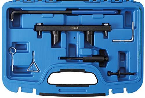 BGS 8219 Motor-Einstell-Werkzeugsatz für VAG, 7 teilig