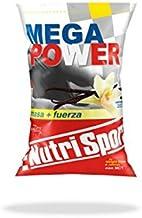Nutrisport – Mega power bag – 816g – Chocolate Estimated Price : £ 27,49