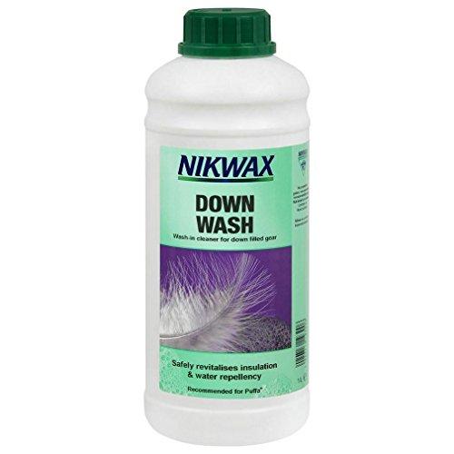 Nikwax Down Wash Specialist Liquide nettoyant 1lt