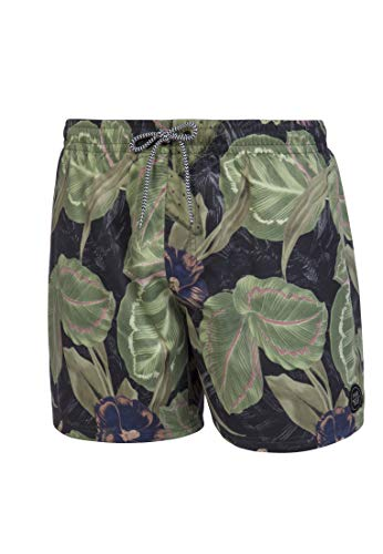 Protest Herren Beachshort BOJO True Black M