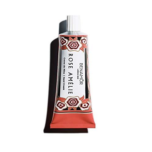 Benamor Rose Amélie Hand Cream 30ml364662