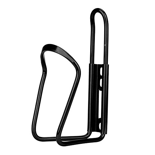 %50 OFF! wvayoao Bike Water Bottle Holder Carrier Bicycle Drink Container Cage Bracket 2 Pack New