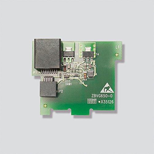 Preisvergleich Produktbild Siedle 2544257 Zubehör Steckkarte Bus-Versorgung ZBVG 650-0