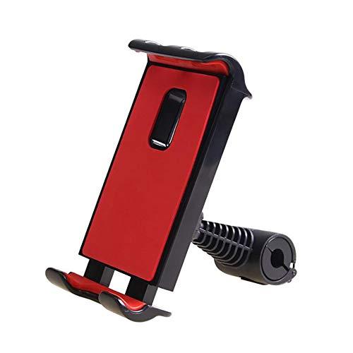 RichesY Soporte para teléfono portátil para automóvil Soporte Universal para Tableta para teléfonos