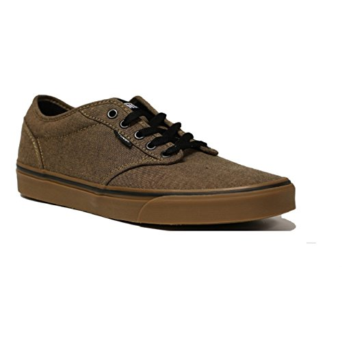 Vans ATWOOD VN0A327LOMM Brown/Gum (8.5)
