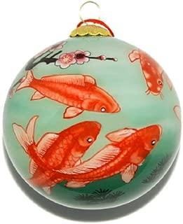 Best koi fish ornament Reviews