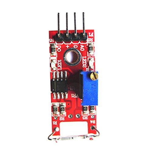 Magenetschalter Magnet Reed Switch Sensor für Arduino Raspberry Pi (15mA)