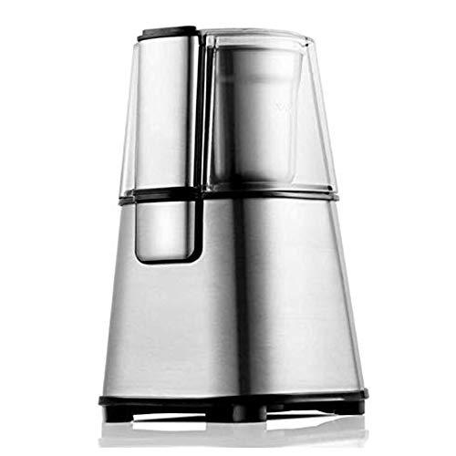 KFJDX Cafetera: cafetera, Molinillo automático for el hogar, Molinillo, Grano de café, Chile, Fideos de arroz