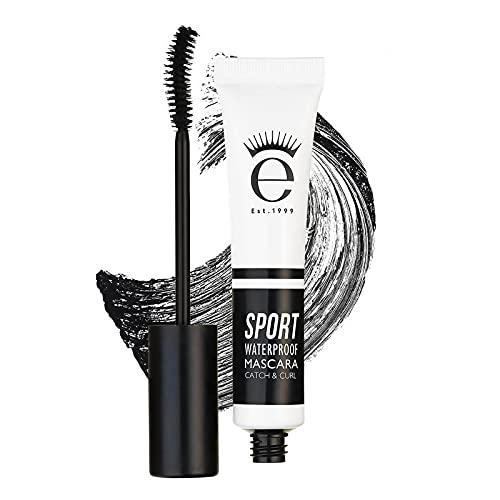 Eyeko Sport Brush Mascara: Black