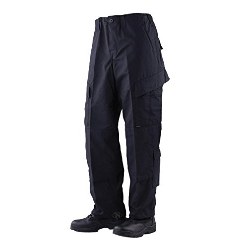 Tru-Spec Tactical Response Pantalon pour Homme XXL Noir