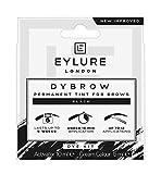 Eylure Pro-Brow Black Tinta - 100 g