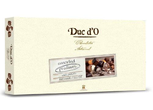Duc d'O Pralinen, 1er Pack (1 x 1 kg)