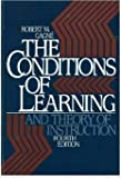 The Conditions of Learning and Theory of Instruction