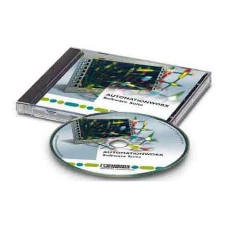 Preisvergleich Produktbild Phoenix 2985275 Software PC WORX BASIC LIC