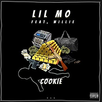 Cookie (feat. Young Will)
