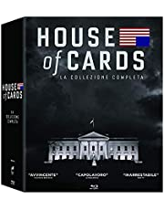 House Of Cards - Coll.Comp. St.1-6 (Box 23 Br)