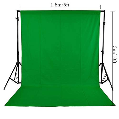 Telo green screen andoer
