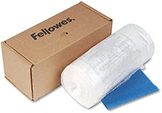 Fellowes : Powershred Shredder Bags for Models C-320/320C/420HS/480HS, 50 Bags & Ties/CTN -:- Sold as 2 Packs of - 50 - / ...