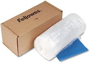 $45 » Fellowes : Powershred Shredder Bags for Models C-320/320C/420HS/480HS, 50 Bags & Ties/CTN -:- Sold as 2 Packs of - 50 - /...