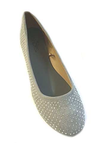 Top 10 best selling list for flat shoes with metal toe cap