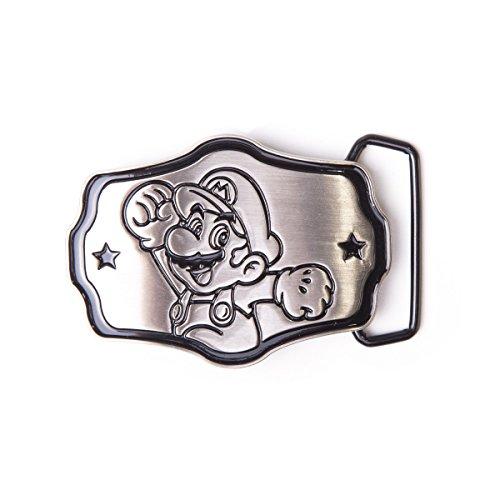 Sunset International Nintendo - Super Mario Belt Buckle / Riem