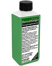 GREEN24 Bonsai de Abono Fertilizante Nitrógeno + Hightech para abonar de Bonsai Plantas, Premium abono líquido de la Profesional.