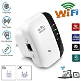 WiFi Super Booster WiFi Wireless Repeater WiFi Range Extender 300 Mbps 2.4 GHz