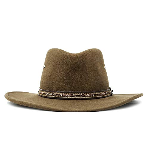 Stetson Crushable Kimmel Wool Hat Outdoor Brown