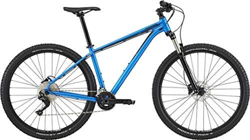 CANNONDALE Bici Trail 5 29' ElectricBlue cod. C26550M20MD Taglia M