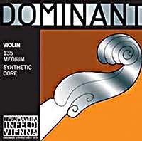 Dominant ドミナント バイオリン分数弦 G線 (1/16)