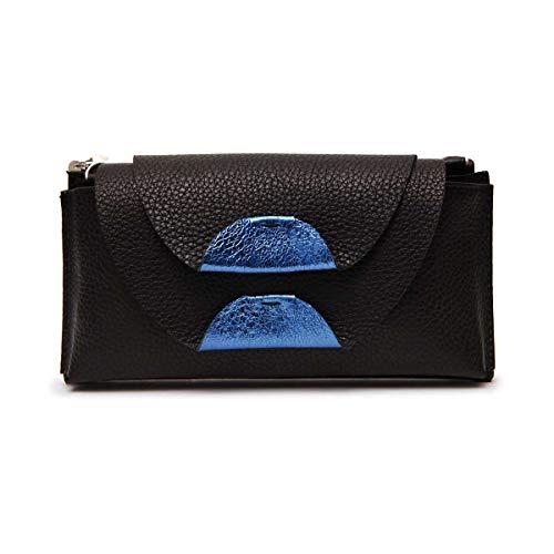 Gretchen Opal Smartphone Purse Farbe Piano Black Blue