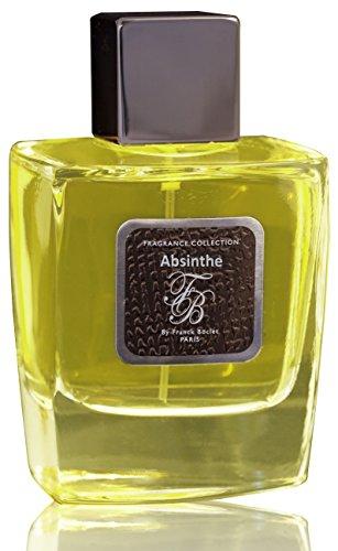 FRANCK BOCLET Eau de Parfum Absinthe, 100 ml