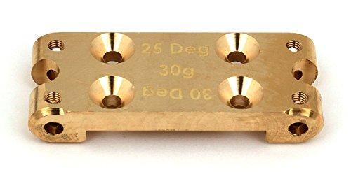 Team Associated Factory Team Brass Bulkhead: B6, ASC91659