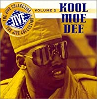 Jive Collection Series - Vol.2 by Kool Moe Dee (1995-05-15)