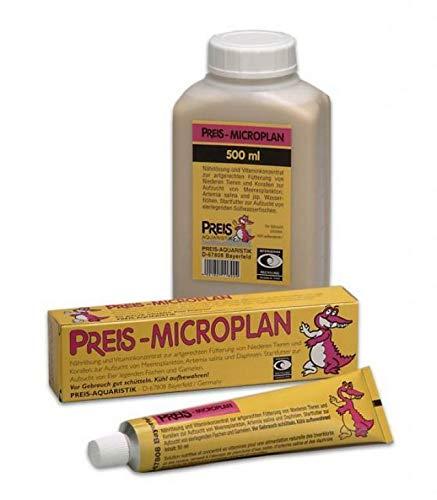 Preis Microplan Engrais Liquide pour Aquariophilie 50 ML