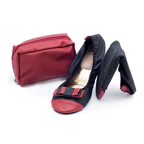 CatMotion Passion Zapatos Plegables para el Bolso, M (38/39 EU, 5/5.5 UK)