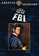 Best i was a communist for the fbi 1951 Reviews