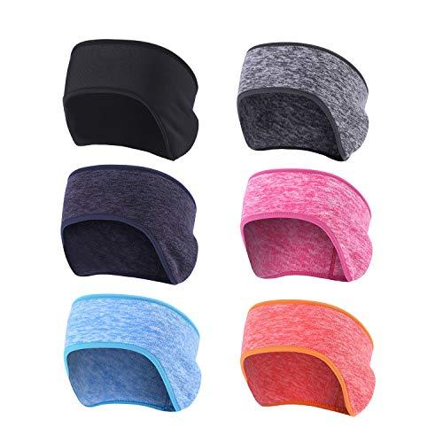Thermal Ear Warmer Headband