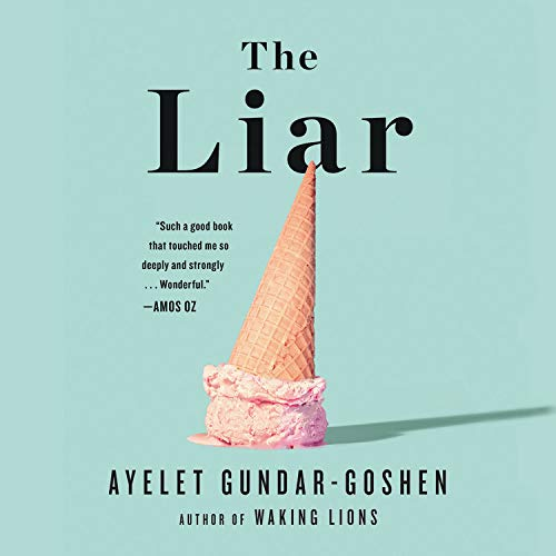 The Liar Titelbild