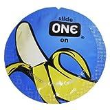 ONE Pleasure Dome: 100-Pack of Condoms